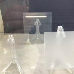 ガラス研磨機の機械オペレーター☆3交替制☆残業あります